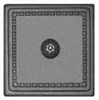 Дверка  прочистная ДПр-4