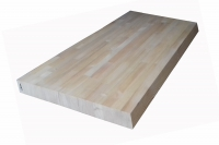 Мебельный щит (сращенный) сорт А, порода: лиственница