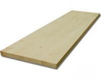 Мебельный щит сорт АВ , порода: хвоя