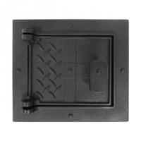 Дверка прочистная уплотненная крашенная ДПру-2Д