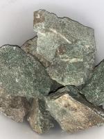 Камень жадеит колотый