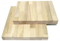 Мебельный щит (сращенный) сорт А, порода: сосна