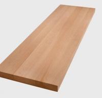 Мебельный щит (цельноламельный) сорт В, порода: ильм