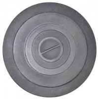 Плита печная круглая ПК-1